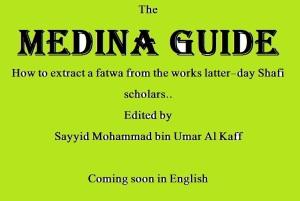 The Medina Guide